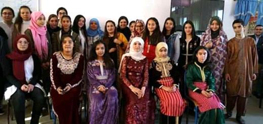 إعدادية الكندي تنظم مسابقة ثقافية لفائدة تلاميذ المستوى الثالث