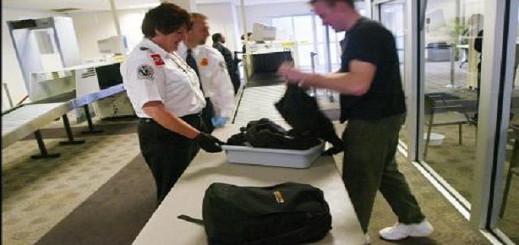 مطار بروكسل..مسافر يتمكن من اجتياز الفحوصات الأمنية بحزام ناسف