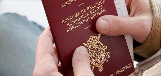 بلجيكا منحت جنسيتها لأكثر من 37 ألف شخص عام 2017 والمهاجرون المغاربة أول المستفدين