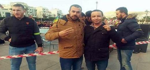 محامي الزفزافي يسرد تفاصيل حصوله على اللجوء السياسي بفرنسا وسبب مغادرته المغرب