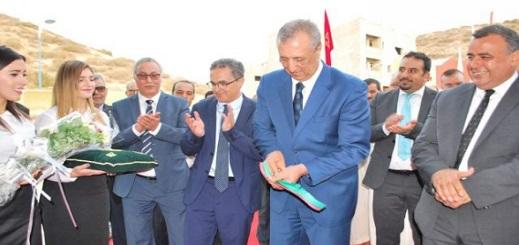 عامل إقليم الحسيمة يضع خطته لتنفيس الاحتقان الاجتماعي