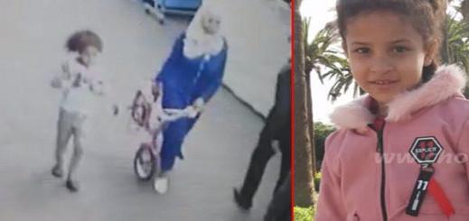 استمرار اختطاف الأطفال يقلق المغاربة.. توقيف متشردة إختطفت طفلة منذ 6 أيام
