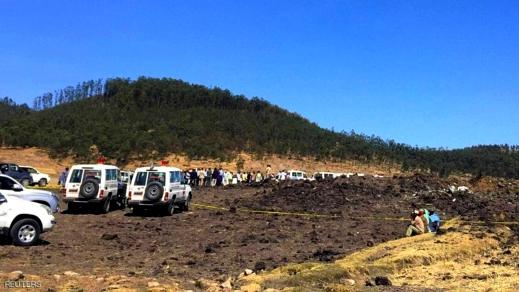 مسؤول مغربي بوزارة الطاقة والمعادن ضمن ضحايا تحطم الطائرة الاثيوبية