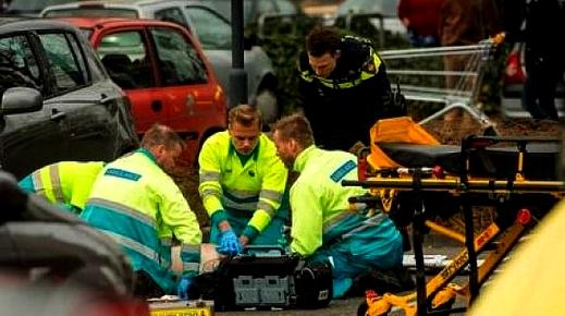 هولندا.. وفاة غامضة لمهاجر مغربي تستنفر الشرطة وتشغل بال المحققين