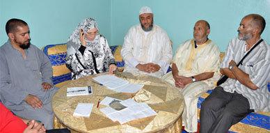 برنامج ماماش ثجيذ أوان يزوان أمان يتناول موضوع رمضان والجالية على الإذاعة الأمازيغية