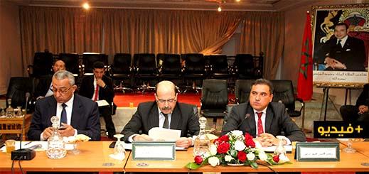 مجلس إقليم الناظور يصادق على اقتناء تجهيزات للمستشفى الحسني ومنح حافلات النقل المدرسي