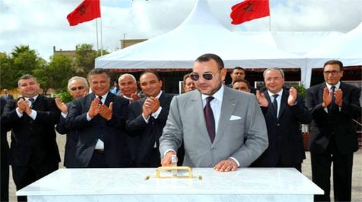 رسميا.. الملك محمد السادس يدشن جولات وطنية وهذه أولى المحطات