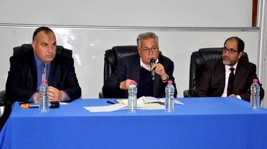 نبيل بن عبد الله من الحسيمة: هناك إكراهات تواجه مشاريع المدن الجديدة