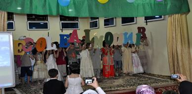 مدرسة المنير للتعليم الخصوصي تنظم حفل ختام السنة الدراسية