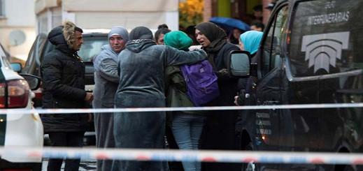 إطلاق نار على مغربيين في إسبانيا ينتهي بقتل أحدهما وإصابة الأخر