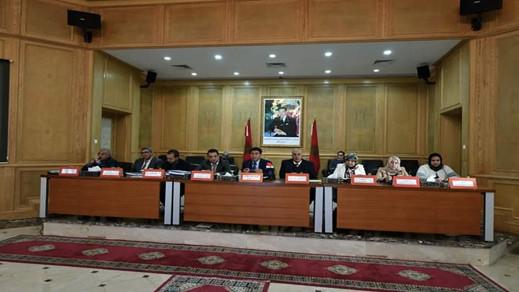 مجلس الشرق يلتمس من الحكومة نظاماً ضريبياً تفضيلياً للجهة