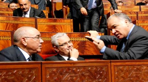 نزار بركة يجدد الثقة في برلماني الحسمية نوردين مضيان رئيسا لفريق حزبه بمجلس النواب