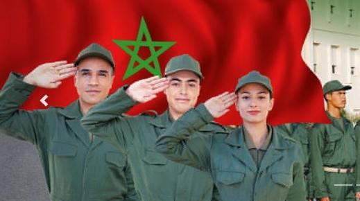 التجنيد الإجباري.. إقليم بجهة طنجة تطوان الحسيمة الأول وطنيا من حيث عدد المجندين
