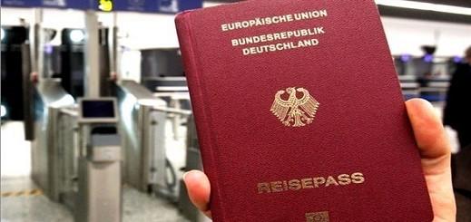 ألمانيا: حرمان مزوري هويتهم من جواز السفر 10 أعوام
