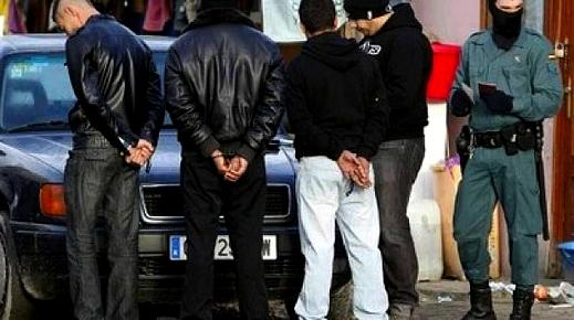 بالتفاصيل.. اعتقال عصابة من 3 أشخاص ينشطون في اختطاف أطفال مغاربة وطلب فدية باسبانيا