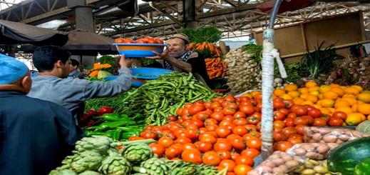 الحسيمة تسجل أهم الإنخفاضات في الأسعار خلال شهر مارس الماضي