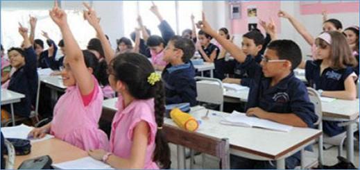 الناظور.. أولياء تلاميذ مدرسة 11 يناير يشتكون من الإكتظاظ بسبب هدم حجرات دراسية