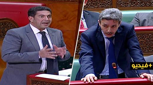 البرلماني الطيب البقالي يسائل أمزازي حول مشاكل التعليم والتكوين المهني وأساتذة أطر الأكاديميات