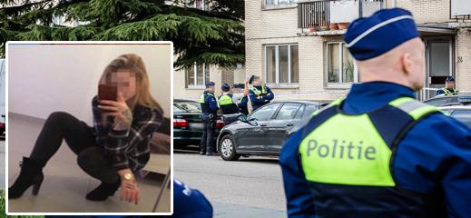 إطلاق للنار بالخطأ يقود الشرطة البلجيكية إلى مخبأ للأسلحة يكتريه مغربي وصديقته