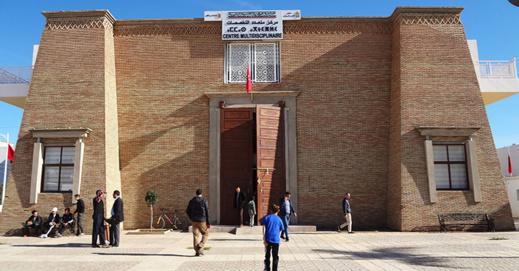 افتتاح مركزان للتكوين موجهان للنساء والشباب، بكلفة 8,7 مليون درهم بجماعة بن الطيب