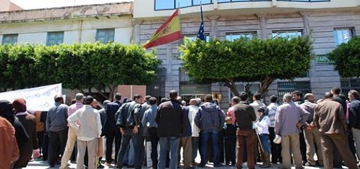 منع مغاربة حاصلين على الفيزا من دخول إسبانيا يصل لمجلس النواب