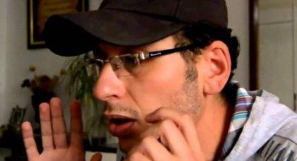 ربيع الأبلق يعلق إضرابه عن الطعام بعد أزيد من 40 يوما على دخوله معركة الأمعاء الخاوية