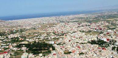 التعمير بإقليم الناظور : نمو استثنائي في ضوء مقاربة جديدة للمجال العمراني
