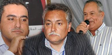 قيادة حزب التقدم والإشتراكية ترفض تزكية سعيد الرحموني ومحمد أبركان وتبحث عن مرشحها بإقليم الناظور للإستحقاقات التشريعية المقبلة