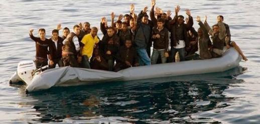 وكالة امريكية تكشف تقلص نسبة الهجرة السرية بين المغرب واسبانيا