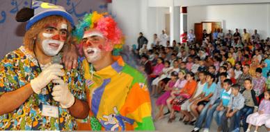 جمعية الفتوة للتربية والثقافة والتنمية تبصم على صبحية متميزة لفائدة الأطفال