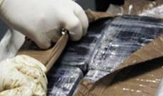 حجز طن و757 كيلوغرام من المخدرات بضواحي مدينة طنجة