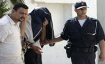مصالح الشرطة القضائية تفكك خلية إرهابية تتكون من خمسة أفراد