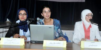"""""""مقاربة النوع الإجتماعي"""" موضوع ندوة ثقافية من تنظيم جمعية الفتوة للتربية والثقافة والتنمية"""