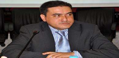 الكتابة الإقليمية للتقدم والإشتراكية بالناظور تعلن عن إسم سعيد الرحموني وكيلا للائحة الحزب بالإقليم