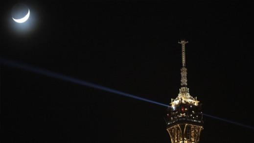 هذا أول يوم رمضان بفرنسا