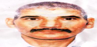 البحث عن عبد الرحيم الطياش المنحدر من مدينة تازة