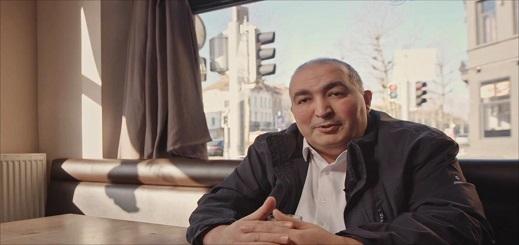 الريفي فؤاد احيدار.. صوت الجالية المغربية ببلجيكا الذي يراهن على منصب وزاري