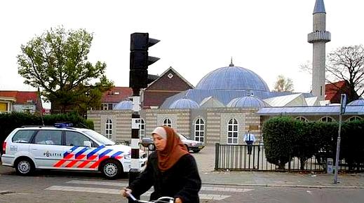 تخوفا من هجمات إرهابية.. هولندا تتخذ إجراءات أمنية إضافية على المساجد خلال شهر رمضان