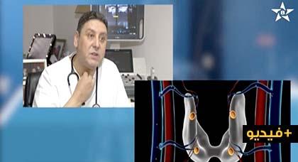 الدكتور أحمد عالوش يشرح أهمية الهورمونات في جسم الإنسان