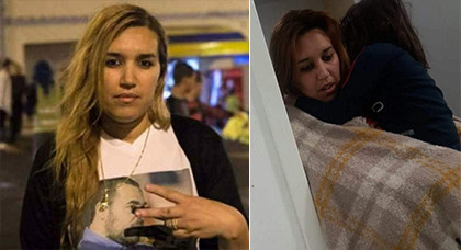 خليفة الزفزافي تغادر المغرب نهائيا لطلب اللجوء في هولندا