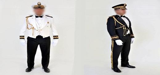 بالصور.. لأول مرة تخصيص زي وظيفي لرجال الأمن للمناسبات والاحتفالات الرسمية