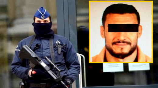 استنفار غير مسبوق بأوروبا لاعتقال مهاجر من الناظور قتل قريبته بالرصاص في ألمانيا