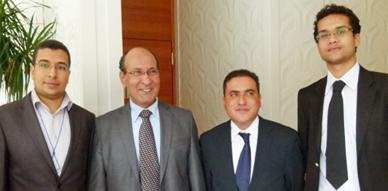 تقرير حول الملتقى الدولي لمغاربة العالم بتركيا