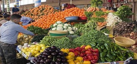 الحسيمة تتصدر لائحة المدن التي تعرف ارتفاع أسعار المواد الغذائية