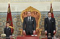 جلالة الملك يوجه خطابا ساميا بمناسبة ذكرى المسيرة الخضراء