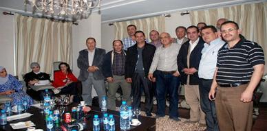 الكتابة الإقليمية لحزب الأصالة والمعاصرة بالناظور تعلن عن دعمها لعبد السلام بوطيب وتمنحه صلاحية إختيار أعضاء لائحته