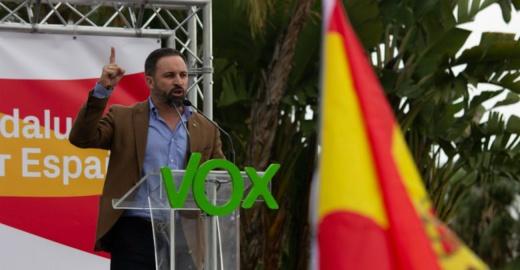 زعيم المتطرفين بإسبانيا يهاجم نجل الرئيس الإسرائيلي بسبب  دعوته المسلمين لتحرير سبتة ومليلية