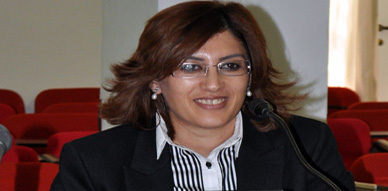 ليلى أحكيم تتراجع عن تقديم لائحتها الوطنية النسائية لحزب النهضة في الانتخابات البرلمانية المقبلة