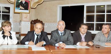 عبد السلام بوطيب يؤكد أن المعركة ستكون حاسمة ضد الأحزاب التي تريد مغرب يسير على ساق واحدة