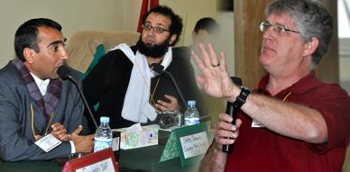 مدينة الناظور تحتضن أشغال الدورة الأولى للمؤتمر الدولي للاستثمار في مشاريع البحث العلمي